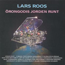 Örongodis jorden runt 2009 Lars Roos