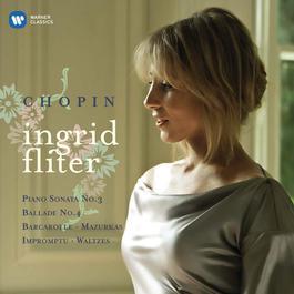 Chopin: Piano Works 2008 Ingrid Fliter