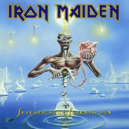Seventh Son Of A Seventh Son 1991 Iron Maiden