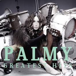 ฟังเพลงอัลบั้ม PALMY GREATEST HITS