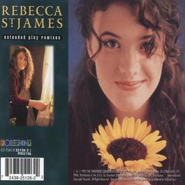 Rebecca St. James Extended Rem 1995 Rebecca St. James