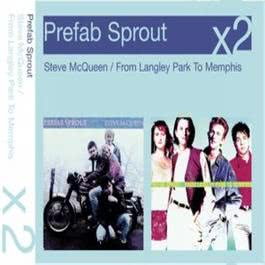 Steve McQueen/From Langley Park To Memphis 1988 Prefab Sprout