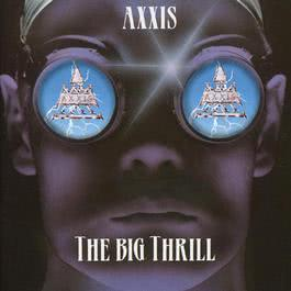 The Big Thrill 2003 Axxis