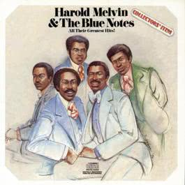 Collectors' Item 1994 Harold Melvin & The Blue Notes; The Blue Notes