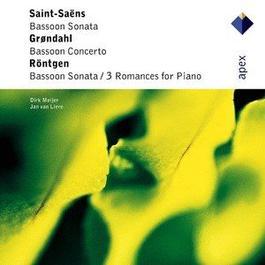 Apex: Bassoon Sonatas 2004 Apex