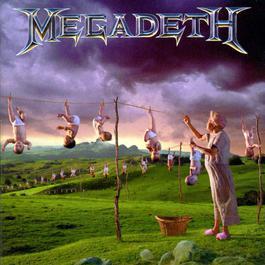 Youthanasia 1994 Megadeth