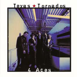 4 Aces 2010 Texas Tornados