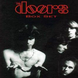 The Doors: Box Set 1997 The Doors