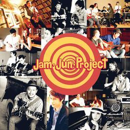 อัลบั้ม Jamjun Project