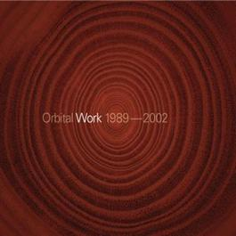 Work 1989 - 2002 2002 Orbital