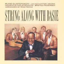 String Along With Basie 1989 Rune Gustafsson