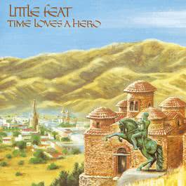 Time Loves A Hero 2011 Little Feat