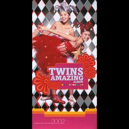 Amazing Album 2002 Twins