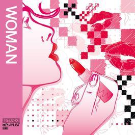 อัลบั้ม Playlist: Woman