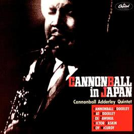 In Japan 2003 Cannonball Adderley