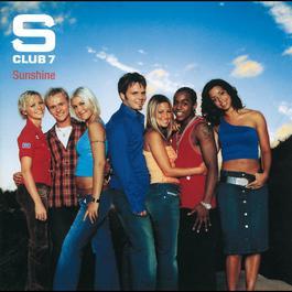 Sunshine 2015 S Club 7