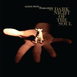 Dark Night of The Soul 2010 Danger Mouse
