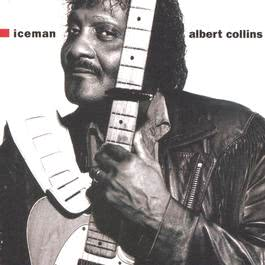 Iceman 2003 Albert Collins