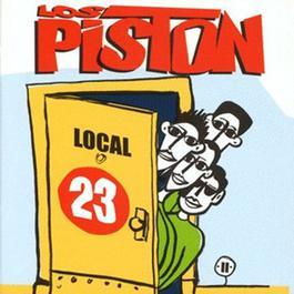 Local 23 2002 Los Piston