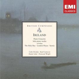 Ireland: Piano Concerto and solo piano works 2006 Colin Horsley