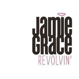 Revolvin' 2012 Jamie Grace