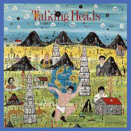 Little Creatures 1993 Talking Heads