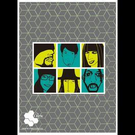 The Crew 樂酷‧概念合輯 2011 Various Artists