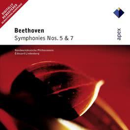 Beethoven : Symphonies Nos 5 & 7 2007 Edouard Lindenberg