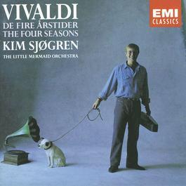 De Fire Årstider - The Four Seasons 2006 Kim Sjgren