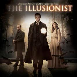 Music From The Film The Illusionist 2006 The Illusionist