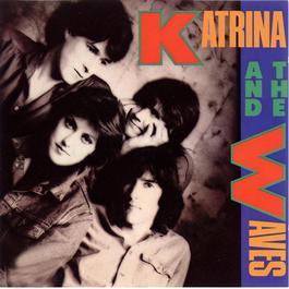 Katrina & The Waves 2006 THE WAVES