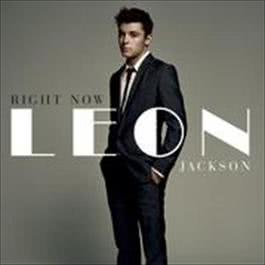 Right Now 2008 Leon Jackson