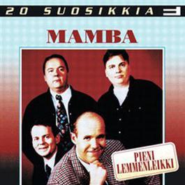 20 Suosikkia 2 2004 Mamba