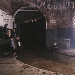 Far Away Places 1991 2nd Chapter Of Acts