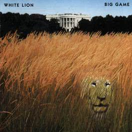 Big Game 2009 White Lion