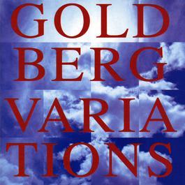 Bach Goldberg Variations 2005 Wilhelm Kempff
