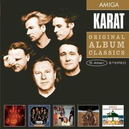 Original Album Classics 2011 Karat