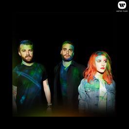 ฟังเพลงอัลบั้ม Paramore