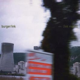 Las Vegas 2003 Burger & Ink