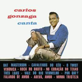 Carlos Gonzaga Canta 2002 Carlos Gonzaga