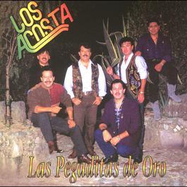 Las Pegaditas de Oro 2005 Los Acosta