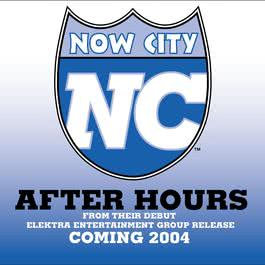 After Hours (Internet Single) 2003 Now City