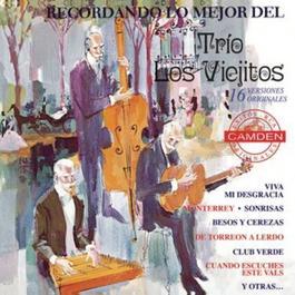 Recordando Lo Mejor del Trio los Viejitos 2004 Trio Los Viejitos