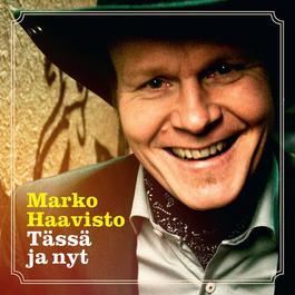 Tässä ja nyt 2012 Marko Haavisto