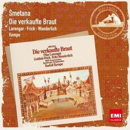 Smetana: Die verkaufte Braut [2007 Remaster] 2011 Rudolf Kempe