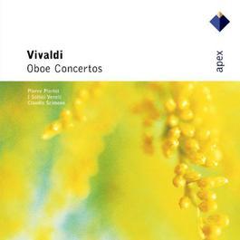 Vivaldi : Les concertos pour hautbois 2004 Pierre Pierlot; Claudio Scimone