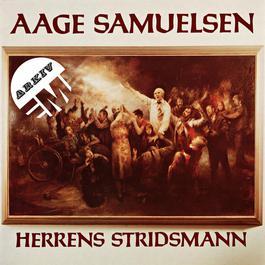Herrens stridsmann 2011 Aage Samuelsen