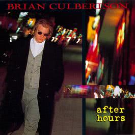 After Hours 2010 Brian Culbertson