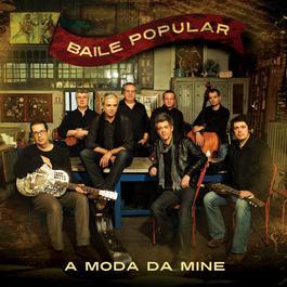 A Moda Da Mine [Full track] 2011 Baile Popular
