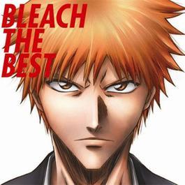 死神主题曲集 BLEACH THE BEST 2006 日本ACG